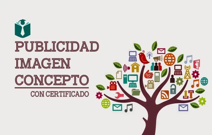 Publicidad, Imagen y Concepto