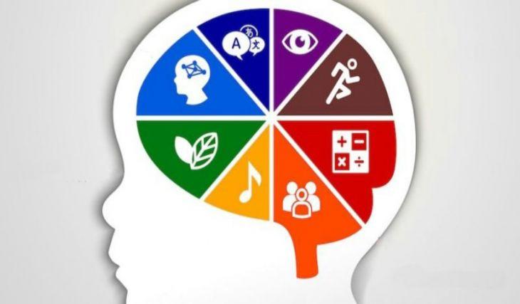 Modelo de las Inteligencias Múltiples de Howard Gardner