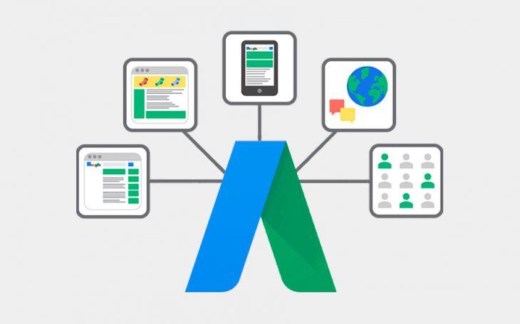 Campañas de Búsqueda de Google Ads