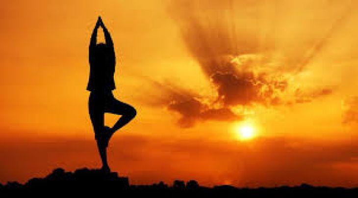 Básico de Yoga