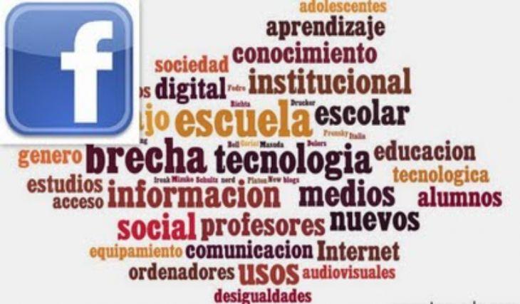 Uso de Facebook para la Educación