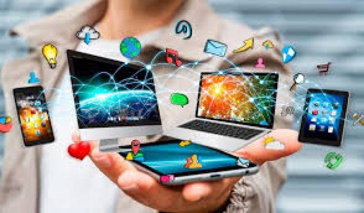 Impacto de laTecnología en Nuestras Vidas