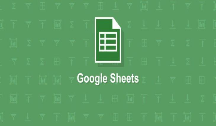 Uso de Google Sheets para Crear un Presupuesto