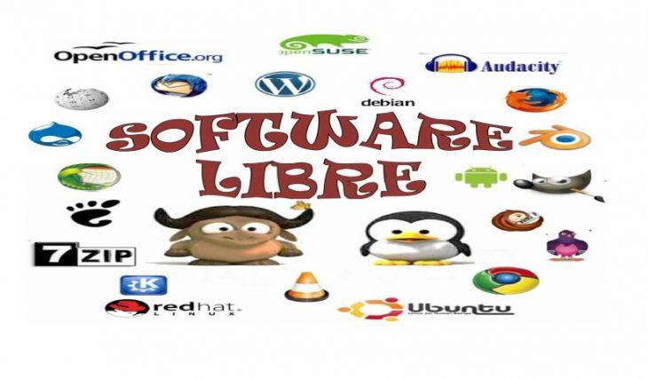 Software Libre y Conocimiento en Abierto