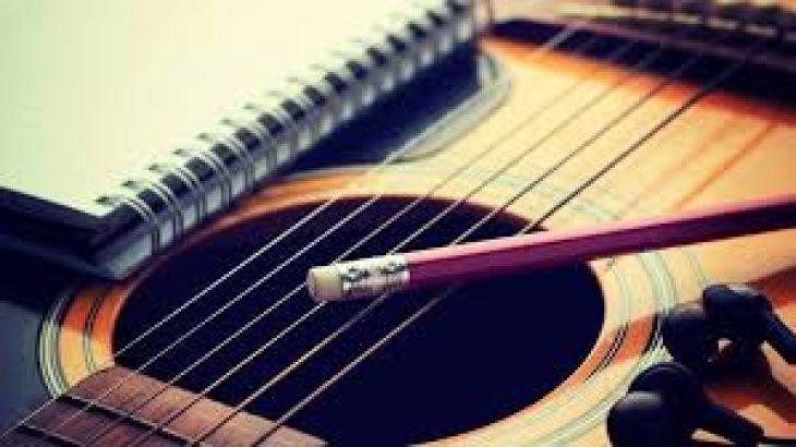 Composición de canciones