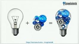 Descubre la Imaginieria como actitud para emprender