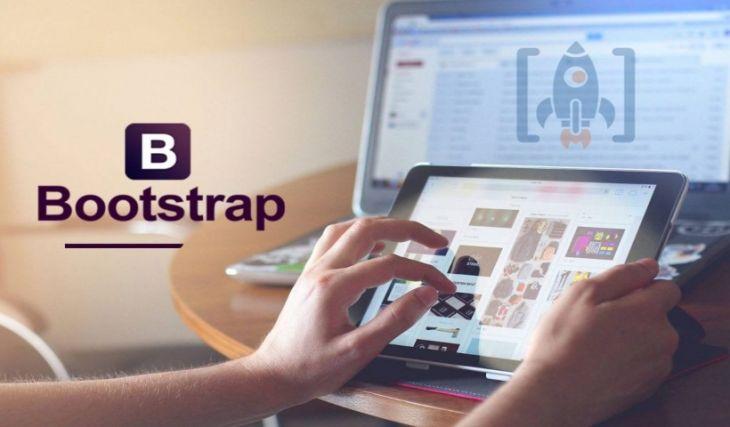 Diseño de Páginas Web con Bootstrap 4