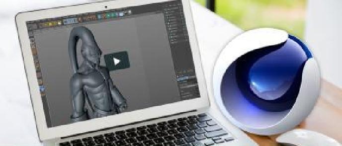 Animación con Maxon Cinema 4D
