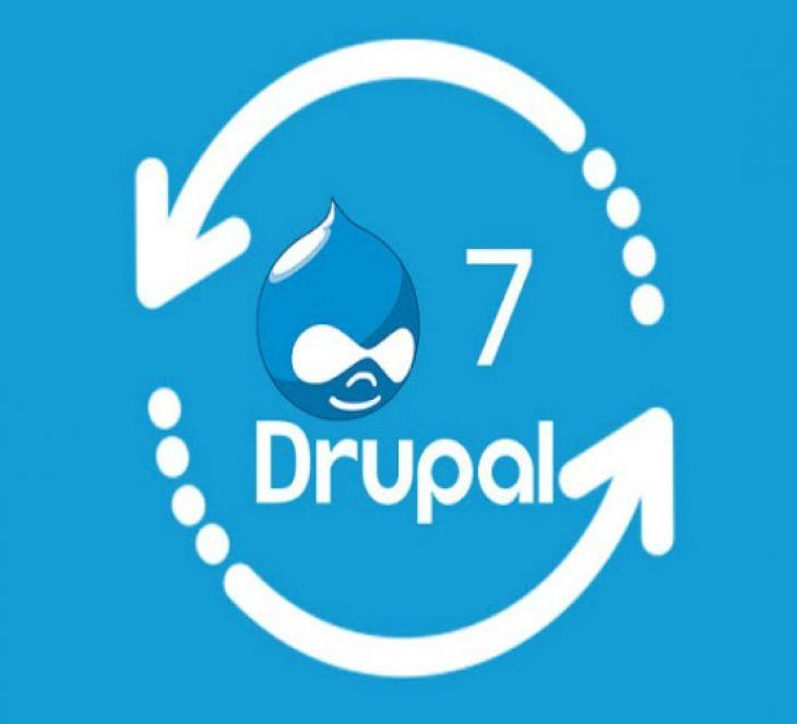 Curso Desarrollo Web con Drupal 7.0