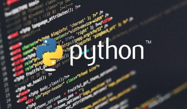 Introducción a la Programación con Python