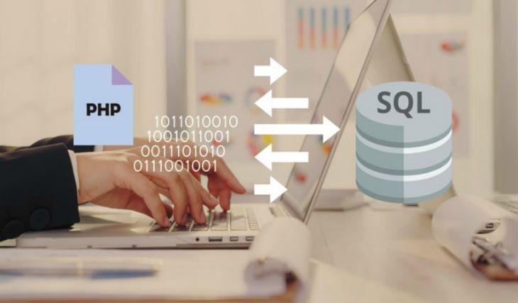Cración de un CRUD con PHP y SQL Server