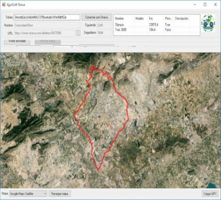 Implementación de Mapas de Google Usando Plugins y Csharp