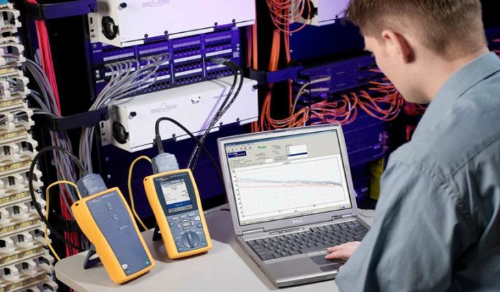 Evaluación de Instalaciones Eléctricas
