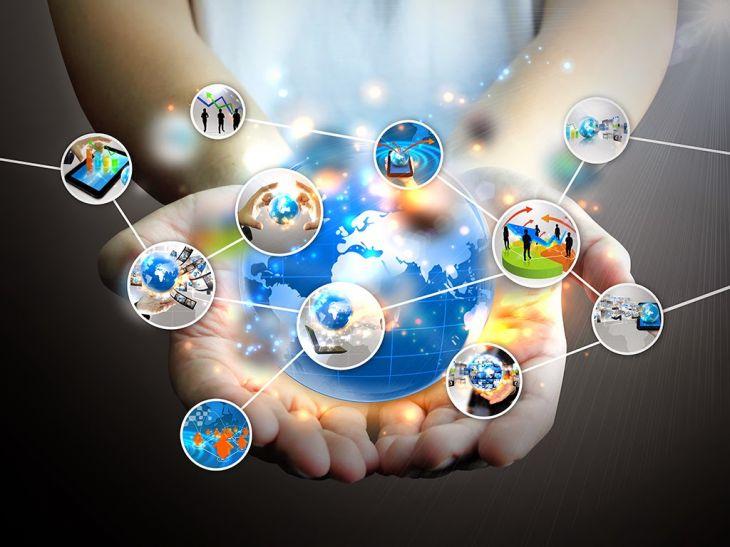 Curso Introducción al Internet de las Cosas