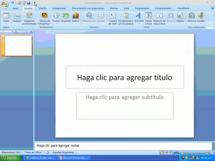 Power Point 2016 Completo