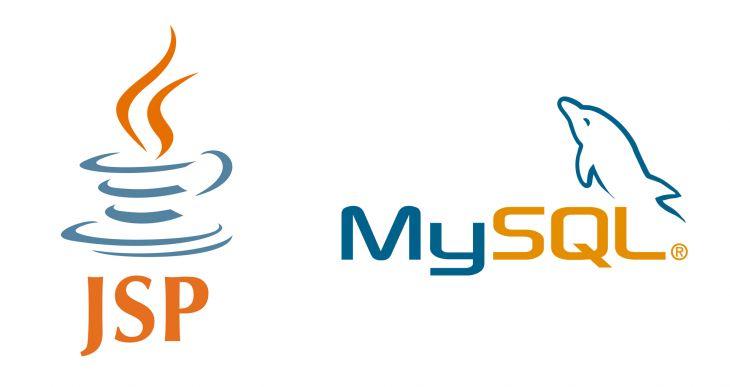 Programación JavaServer Pages y MySQL