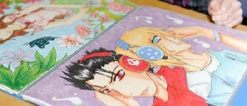 Dibujo Manga, básico