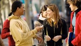 Aprender a Hablar Cortésmente en Inglés