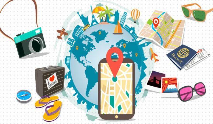 Las TICs y el Turismo