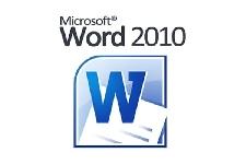 Introducción a Word 2010