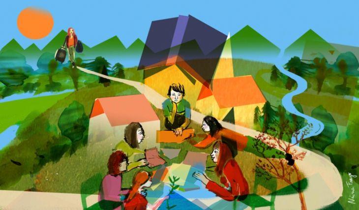 Enseñanza, Aprendizaje y Evaluación en Escuelas Rurales