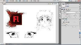 Dibujo de Anime 1 Creación de Personajes
