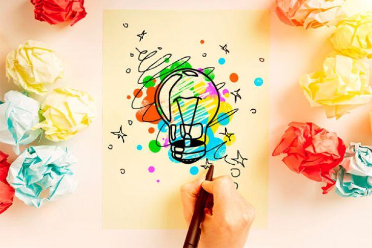 Disparo creativo Aprende sobre Diseño y Creatividad