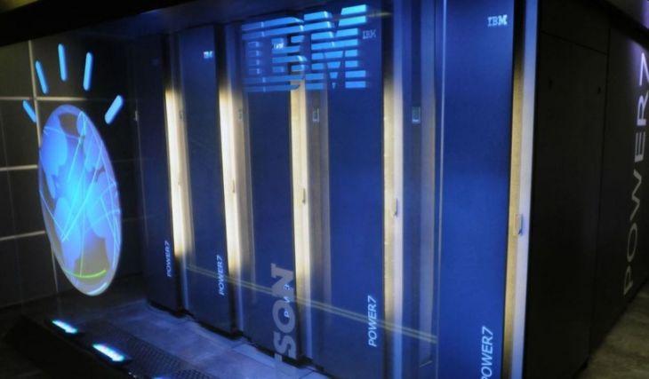 Inteligencia Artificial de Watson