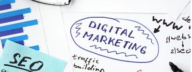 Videocurso: Marketing Digital para Hacer Crecer Tu Negocio