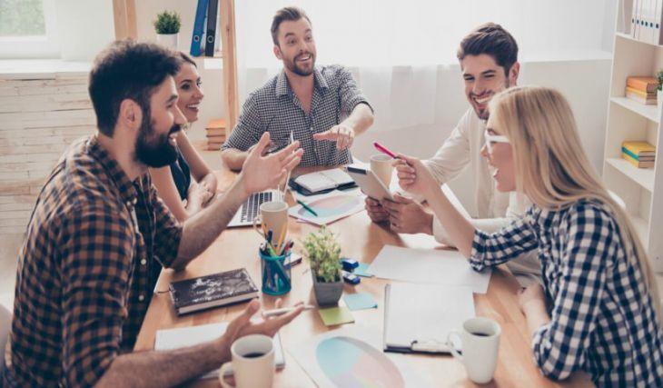 La Comunicación en Entornos Laborales del Siglo XXI