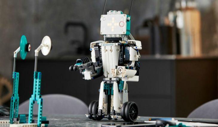 Diseña, Fabrica y Programa tu Robot