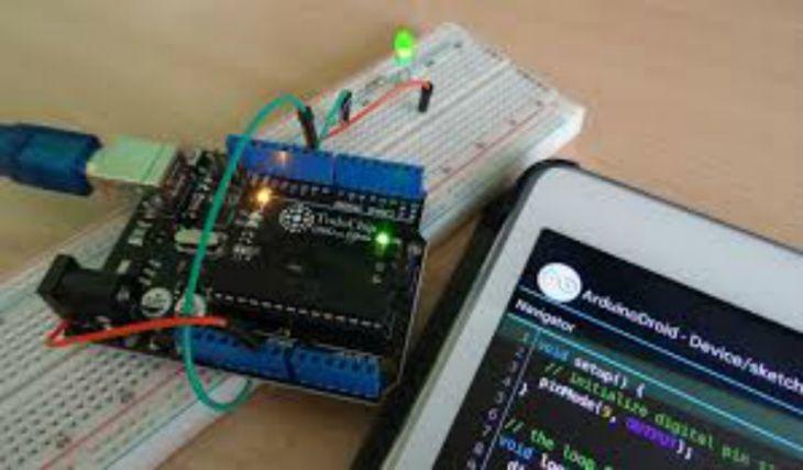 Aplicaciones con Arduino