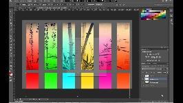 Cómo hacer Wallpapers con Photoshop