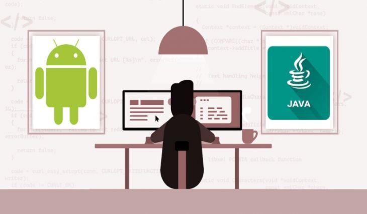 Programar con Java para Aplicaciones Android