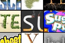 Efectos de Imagen y Texto con Photoshop