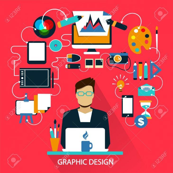 Introducción al Diseño Gráfico
