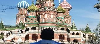 Aprende Ruso con este curso básico