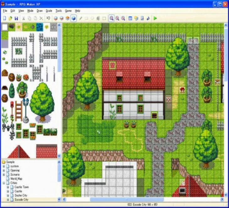Curso Cómo Programar Videojuegos en 2D y 3D