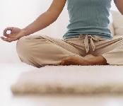 Técnicas de Relajación con Yoga