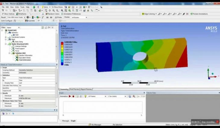 Ansys Workbench