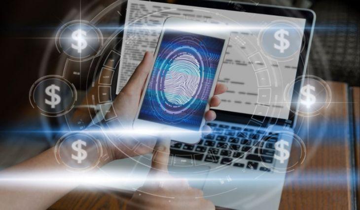 Competencia Digital en Servicios Financieros