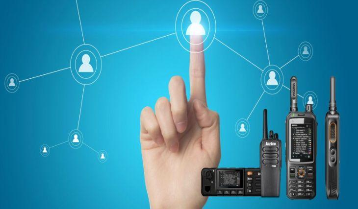 Introducción a las Radiocomunicaciones