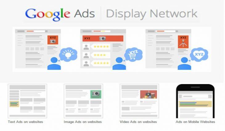Optimiza tus Campañas Publicitarias con Red de Display de Google Ads
