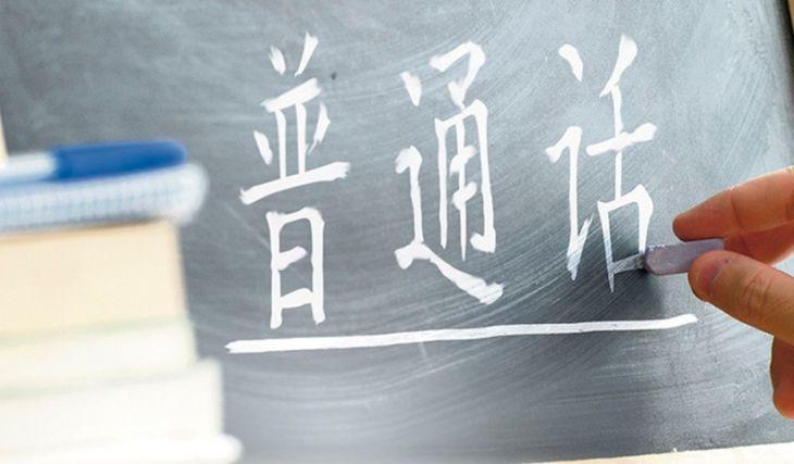 Idioma Chino Básico