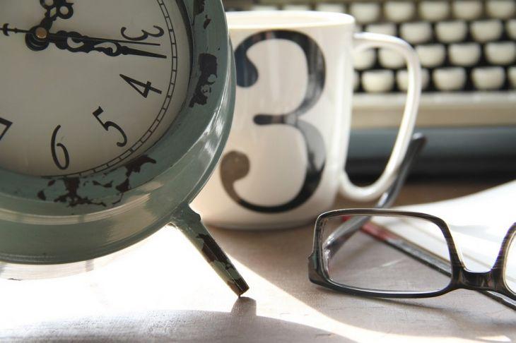 Gestión del Tiempo para la Productividad Personal y Profesional