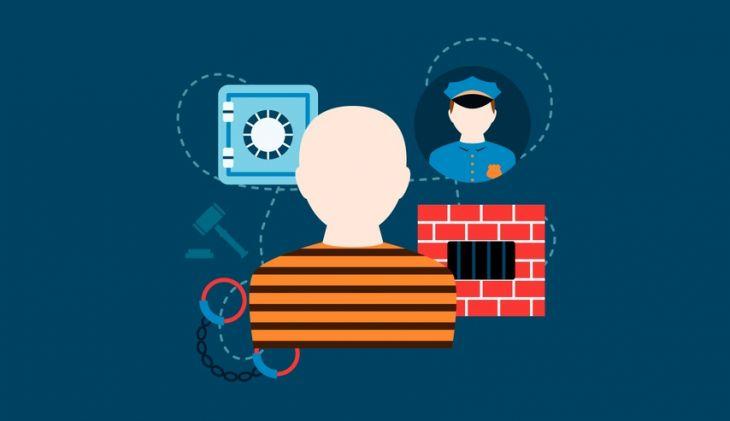 Aprende sobre psicología criminal y del testimonio