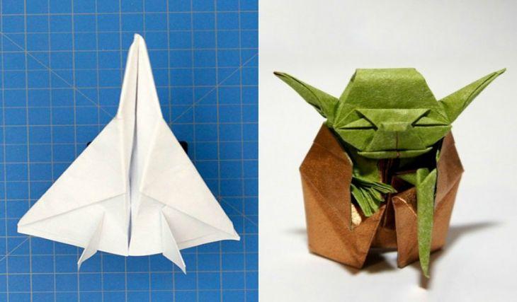 Despeja tu Mente con el Origami