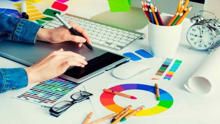 Curso Principios del Diseño Gráfico Profesional