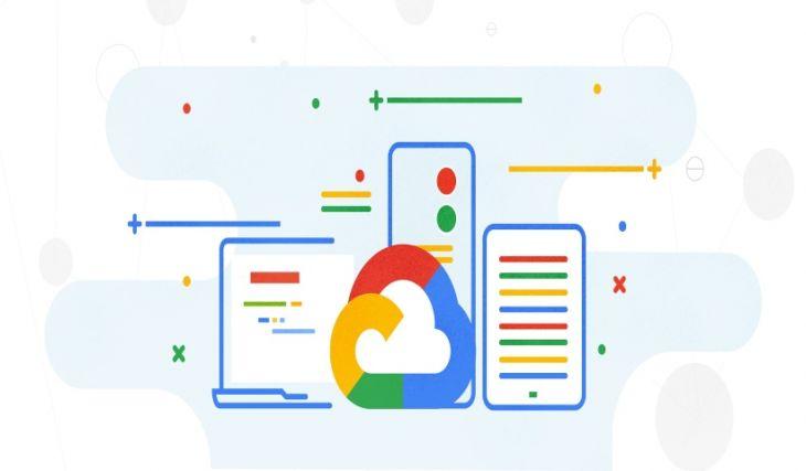 Migrating to Google Cloud