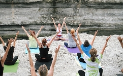 Yoga para la Salud, Posturas Básicas